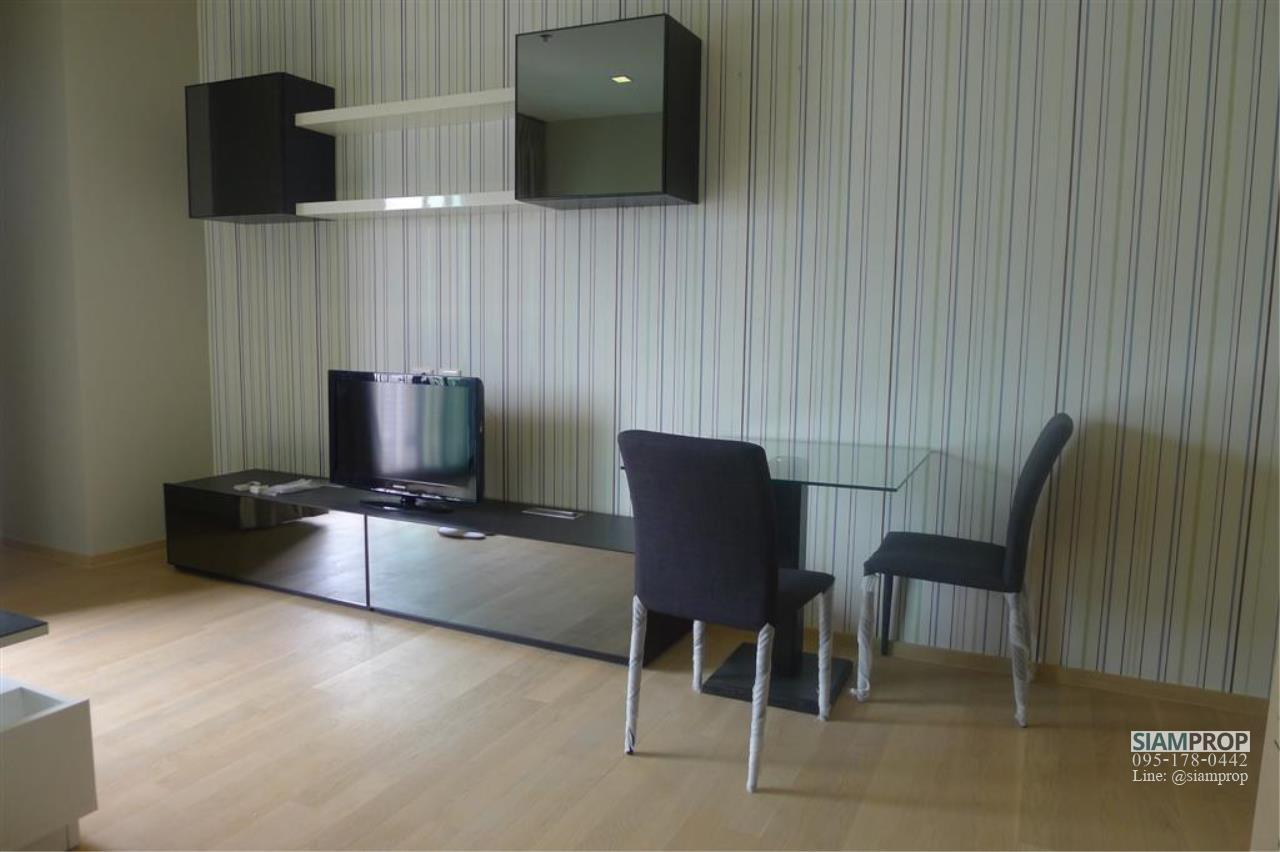 Siam Prop Agency's Noble Reveal Ekamai - 1 Bedrooms for rent 35,000 THB, 150 m. from BTS Ekamai 2