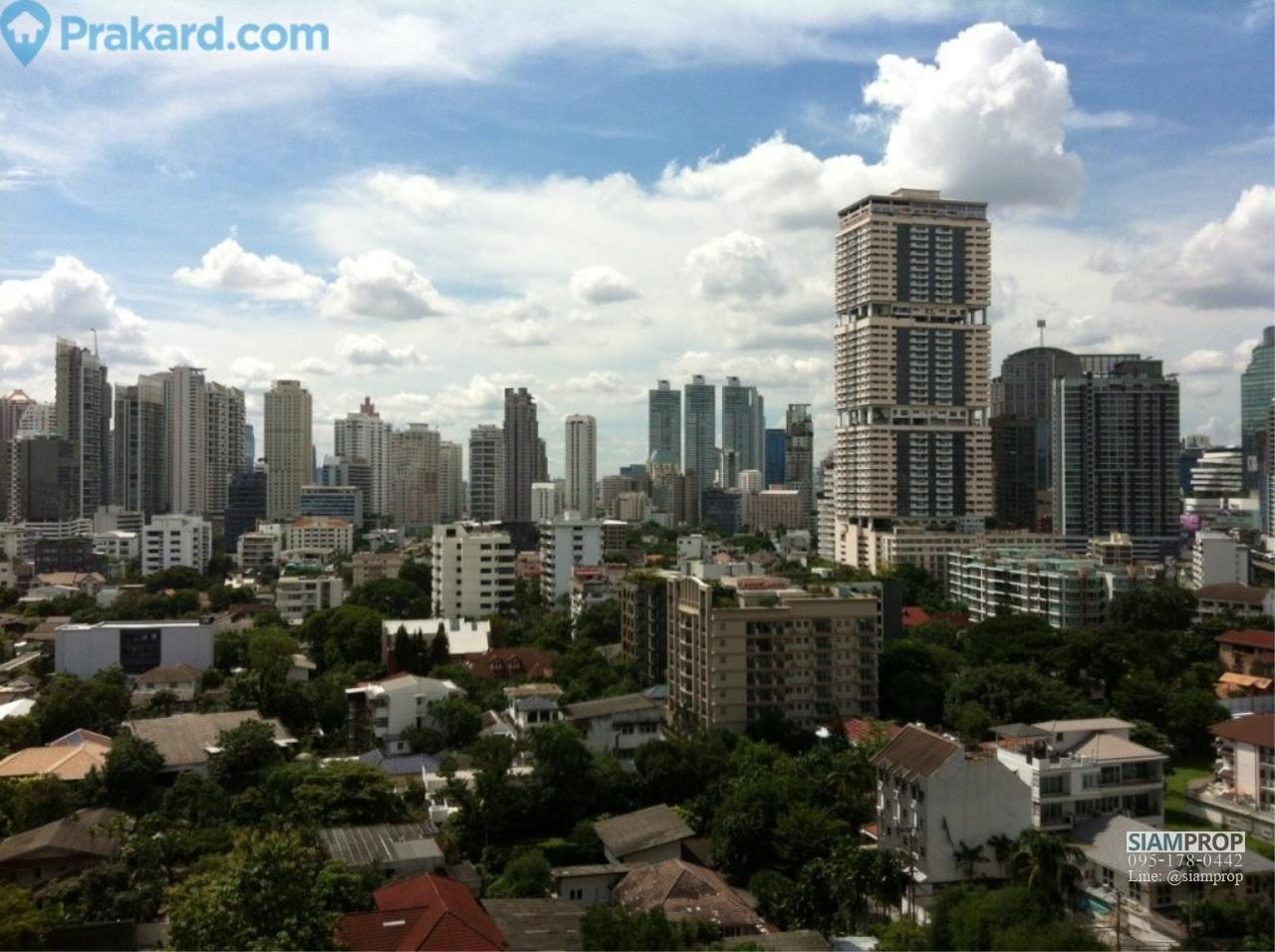 Siam Prop Agency's Noble Remix , Thonglor , 1 bed for rent 4