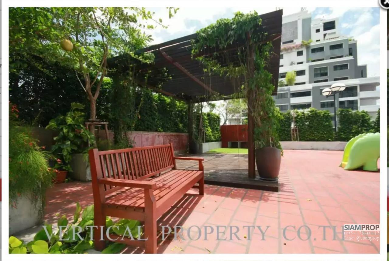 Siam Prop Agency's City Resort Sukhumvit 49  For Rent 4