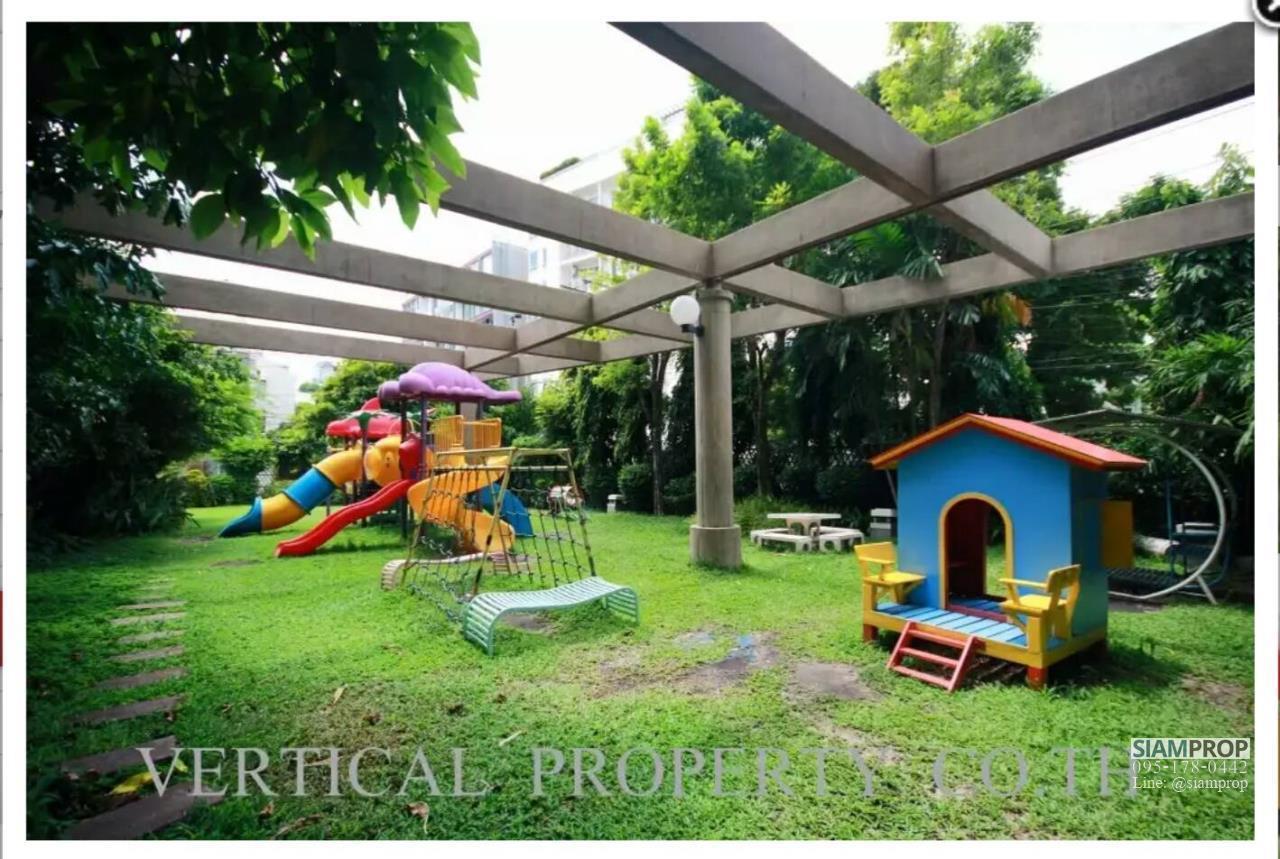 Siam Prop Agency's City Resort Sukhumvit 49  For Rent 3