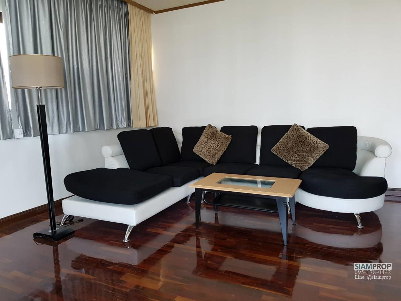 Siam Prop Agency's City Resort Sukhumvit 49  For Rent 11