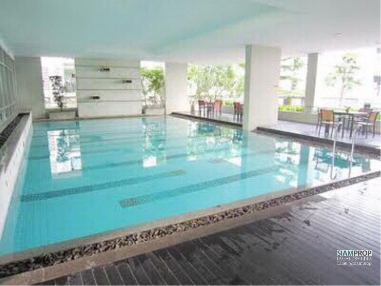 Siam Prop Agency's The Room Sukhumvit 79,  2 bedrooms for rent 24,000 Bht 9
