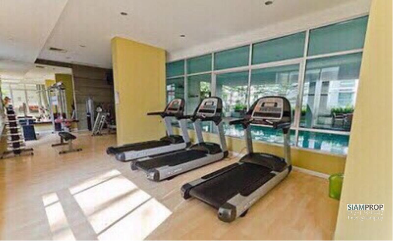 Siam Prop Agency's The Room Sukhumvit 79,  2 bedrooms for rent 24,000 Bht 10