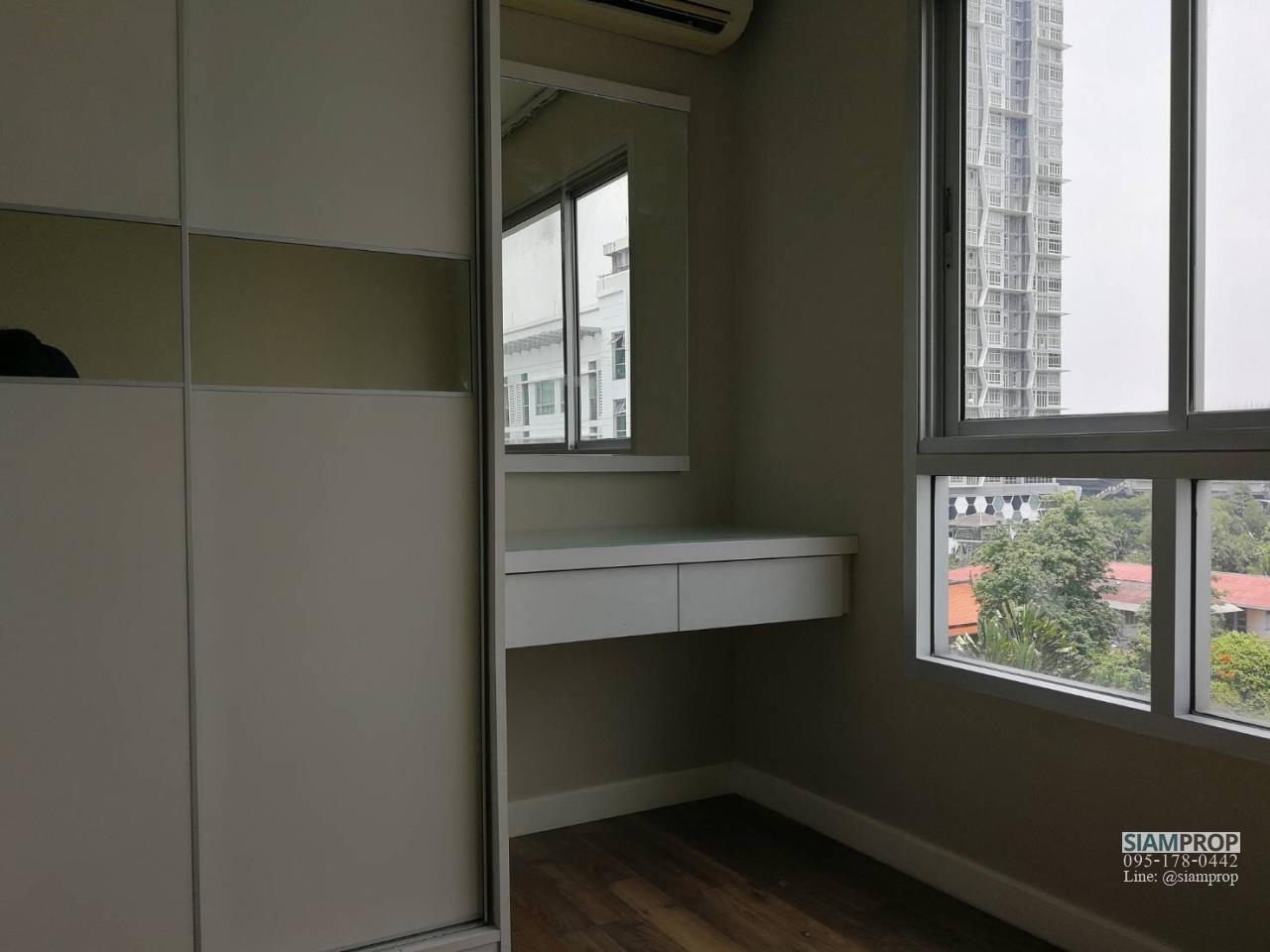 Siam Prop Agency's The Room Sukhumvit 79,  2 bedrooms for rent 24,000 Bht 5