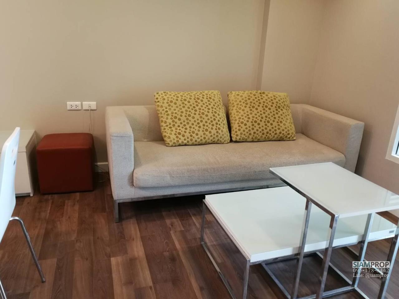 Siam Prop Agency's The Room Sukhumvit 79,  2 bedrooms for rent 24,000 Bht 6