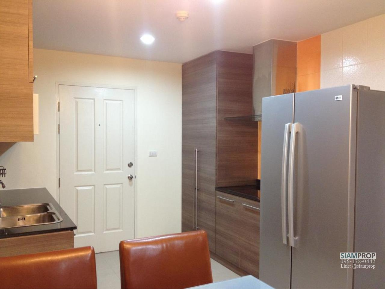 Siam Prop Agency's The LINK 4 , 2 beds for rent 4