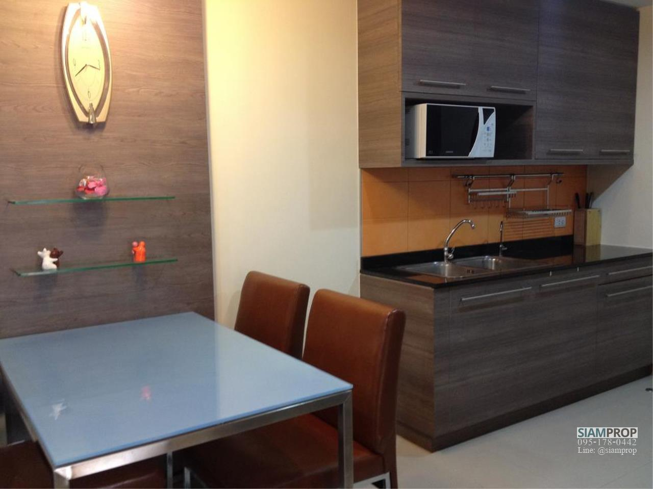 Siam Prop Agency's The LINK 4 , 2 beds for rent 7