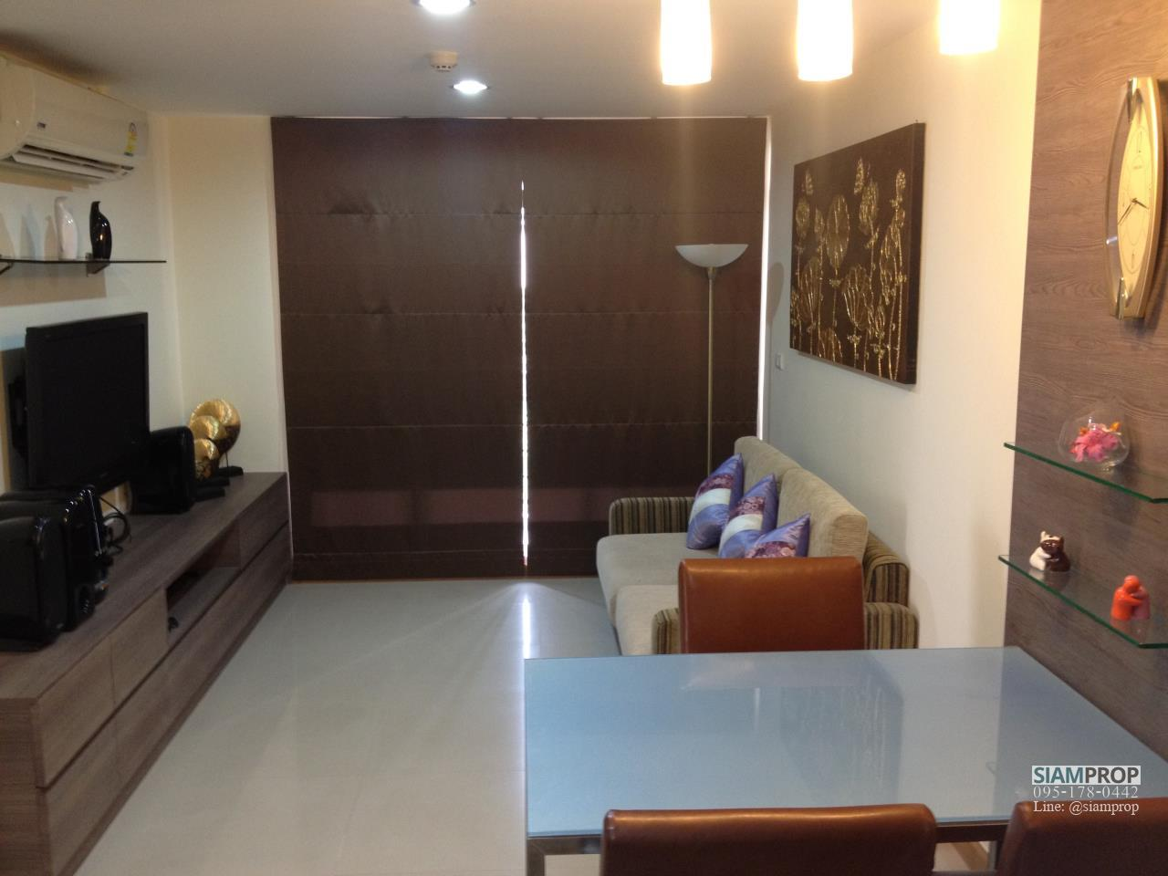 Siam Prop Agency's The LINK 4 , 2 beds for rent 5