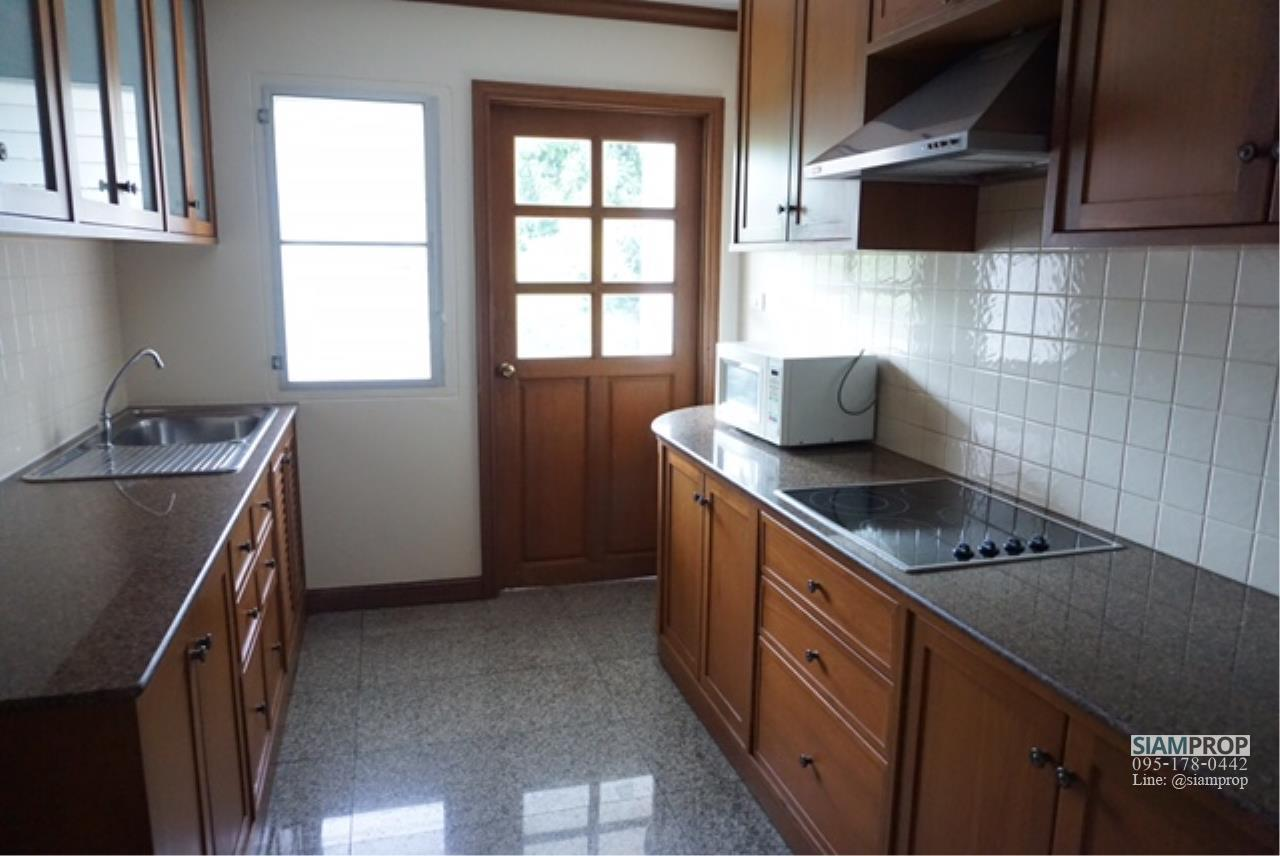 Siam Prop Agency's Big apartment at Sukhumvit 31 for rent 2 bedrooms with 160 Sqm - 45,000 baht 5