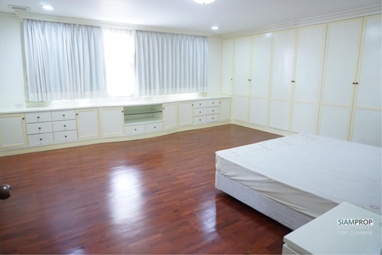 Siam Prop Agency's Big apartment at Sukhumvit 31 for rent 2 bedrooms with 160 Sqm - 45,000 baht 12