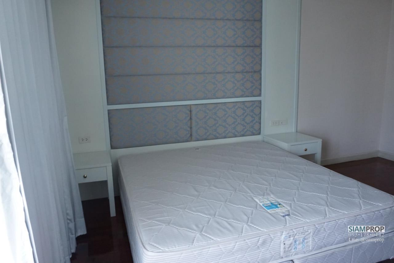 Siam Prop Agency's BIG APARTMENT AT SUKHUMVIT 31 FOR RENT 2 Beds and 3 Baths WITH 240 SQM - 55,000 BAHT 2