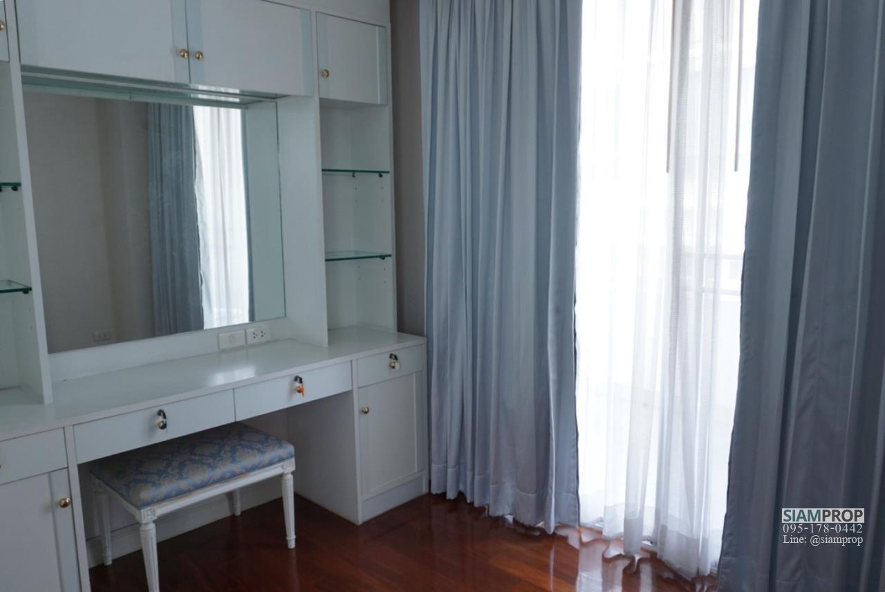 Siam Prop Agency's BIG APARTMENT AT SUKHUMVIT 31 FOR RENT 2 Beds and 3 Baths WITH 240 SQM - 55,000 BAHT 5