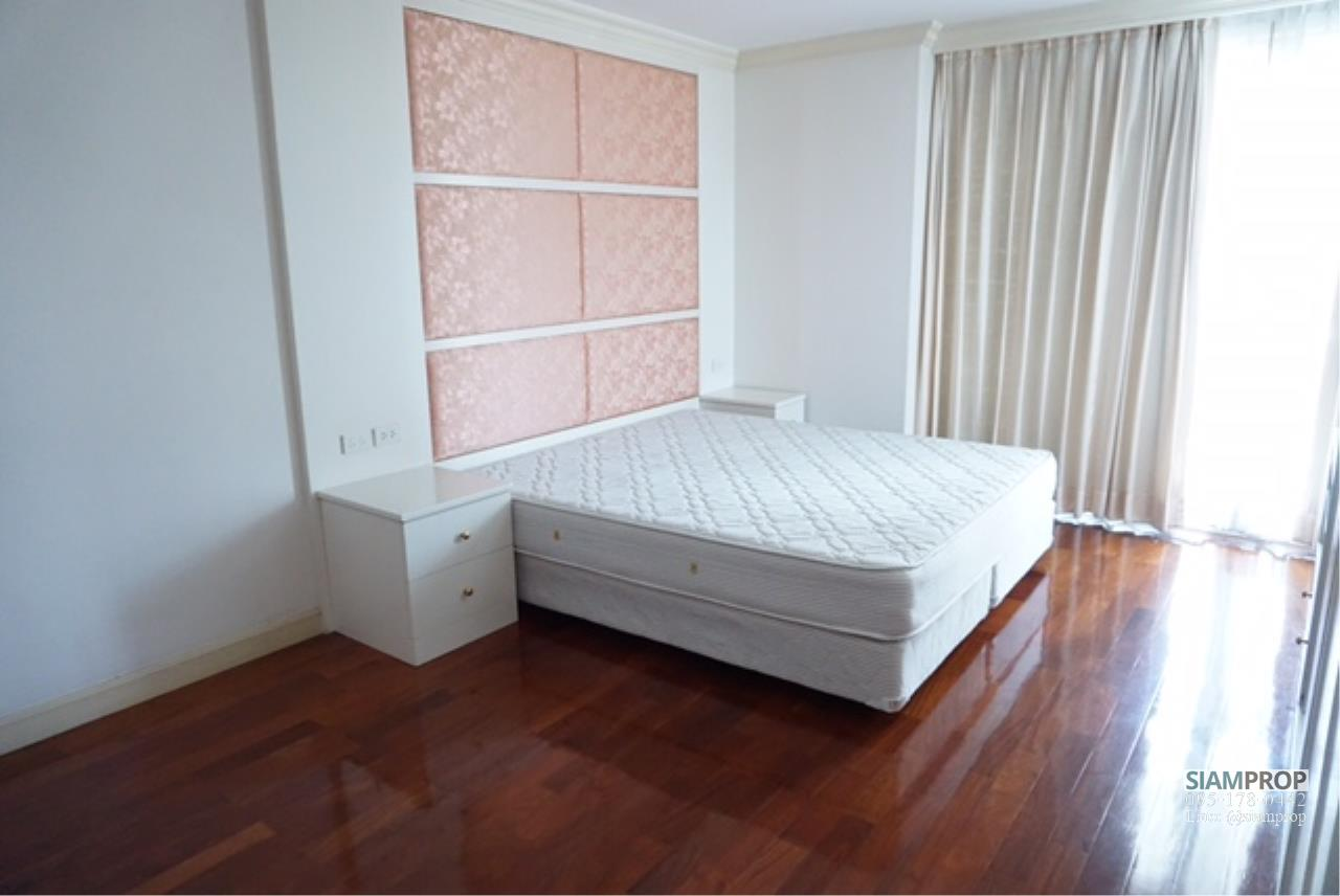 Siam Prop Agency's BIG APARTMENT AT SUKHUMVIT 31 FOR RENT 2 Beds and 3 Baths WITH 240 SQM - 55,000 BAHT 19