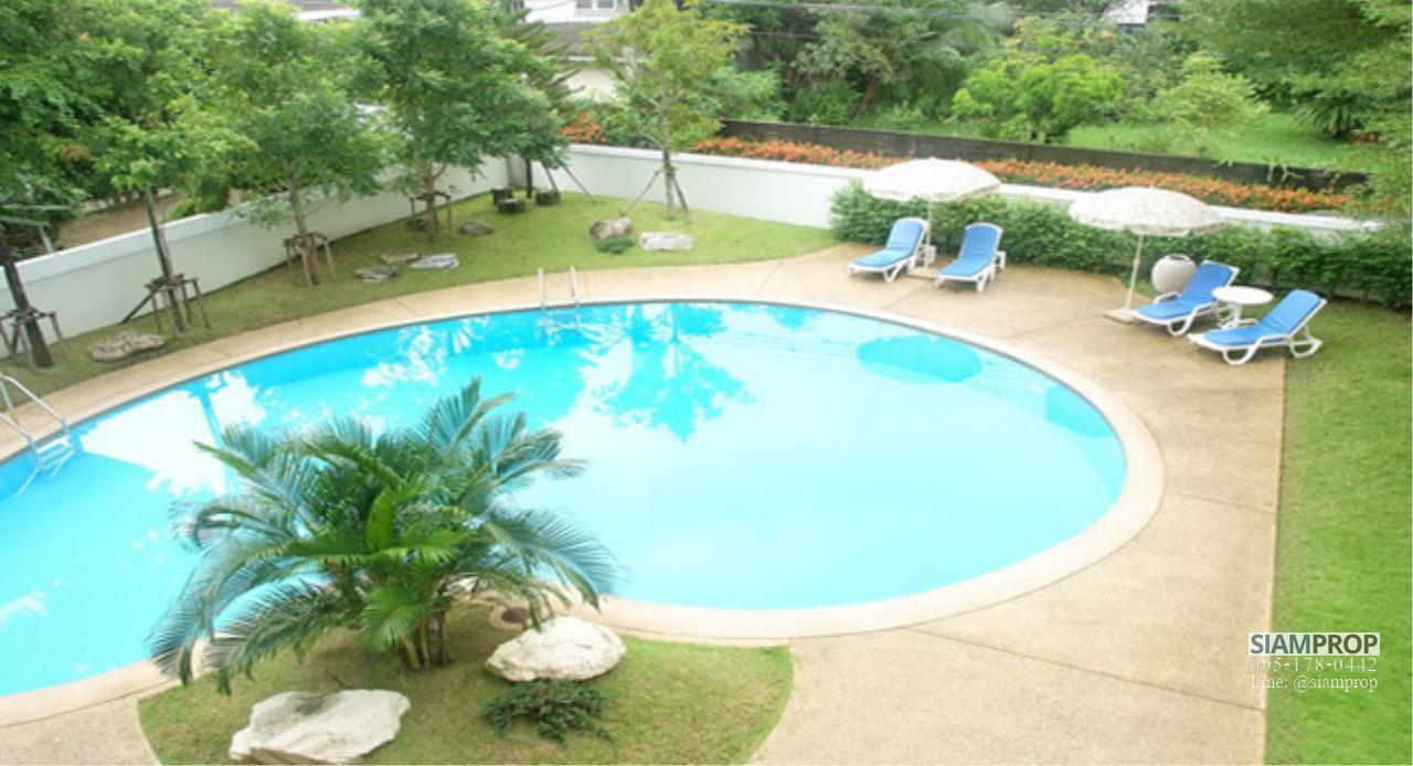 Siam Prop Agency's 2 Beds 120 sqm apartment at Ekamai 12, rent 50,000 Baht  7