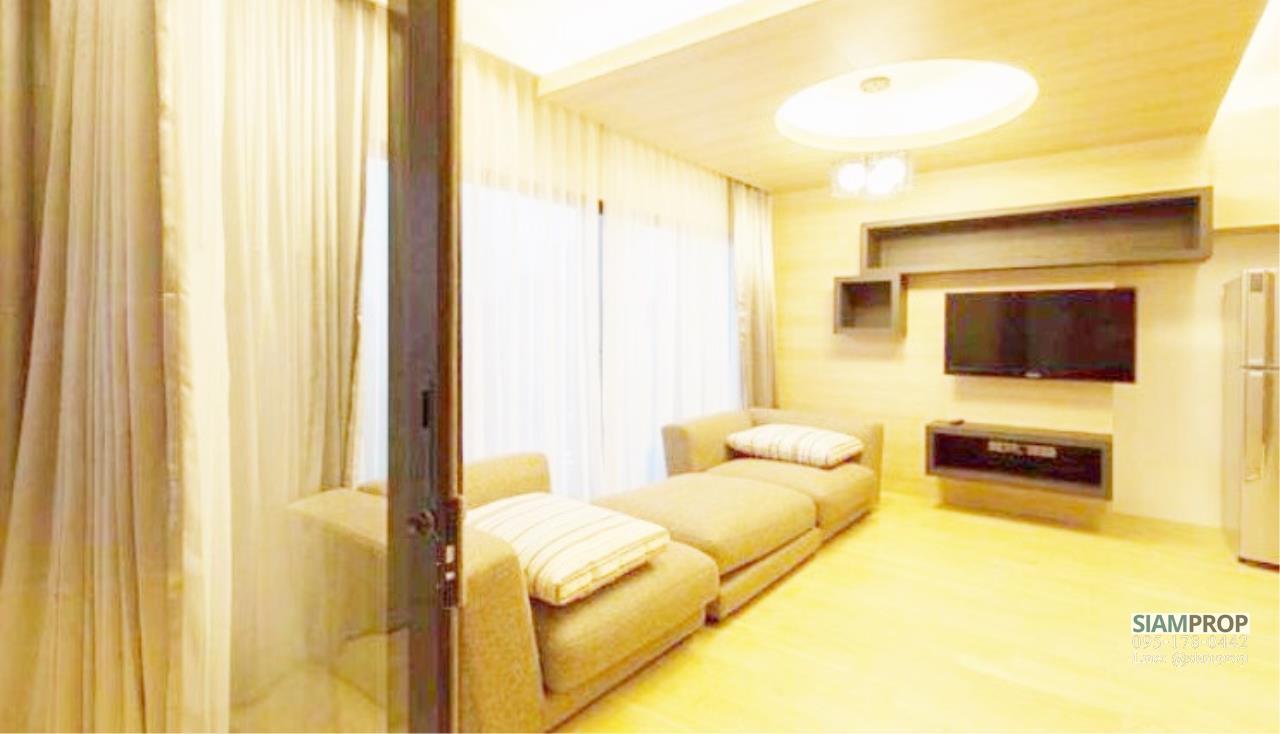 Siam Prop Agency's Noble Reveal ,  nice 2 beds for rent close BTS Ekamai 4