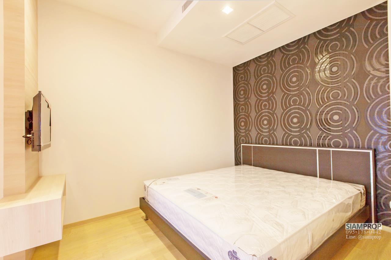 Siam Prop Agency's Noble Reveal ,  nice 2 beds for rent close BTS Ekamai 6
