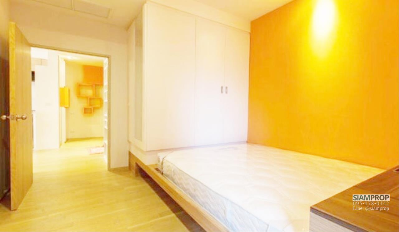 Siam Prop Agency's Noble Reveal ,  nice 2 beds for rent close BTS Ekamai 7