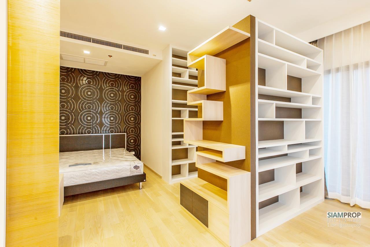 Siam Prop Agency's Noble Reveal ,  nice 2 beds for rent close BTS Ekamai 8