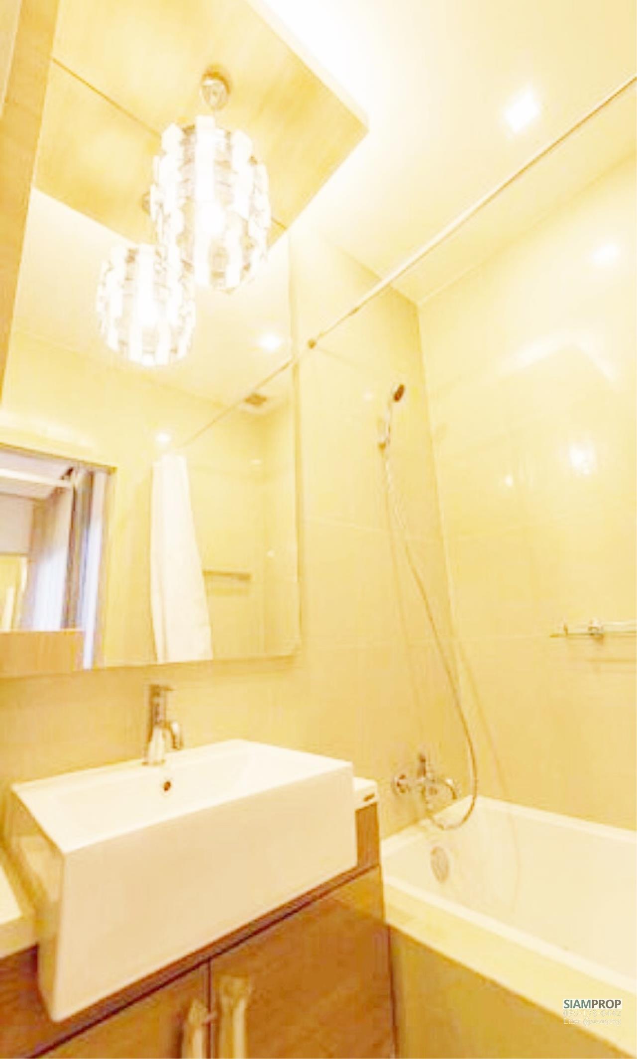 Siam Prop Agency's Noble Reveal ,  nice 2 beds for rent close BTS Ekamai 9