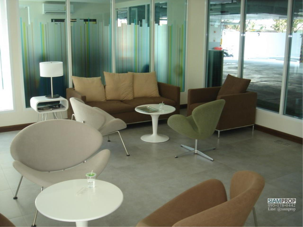 Siam Prop Agency's The MUSE Sukhumvit 64/2 , large 1 bed for rent  10