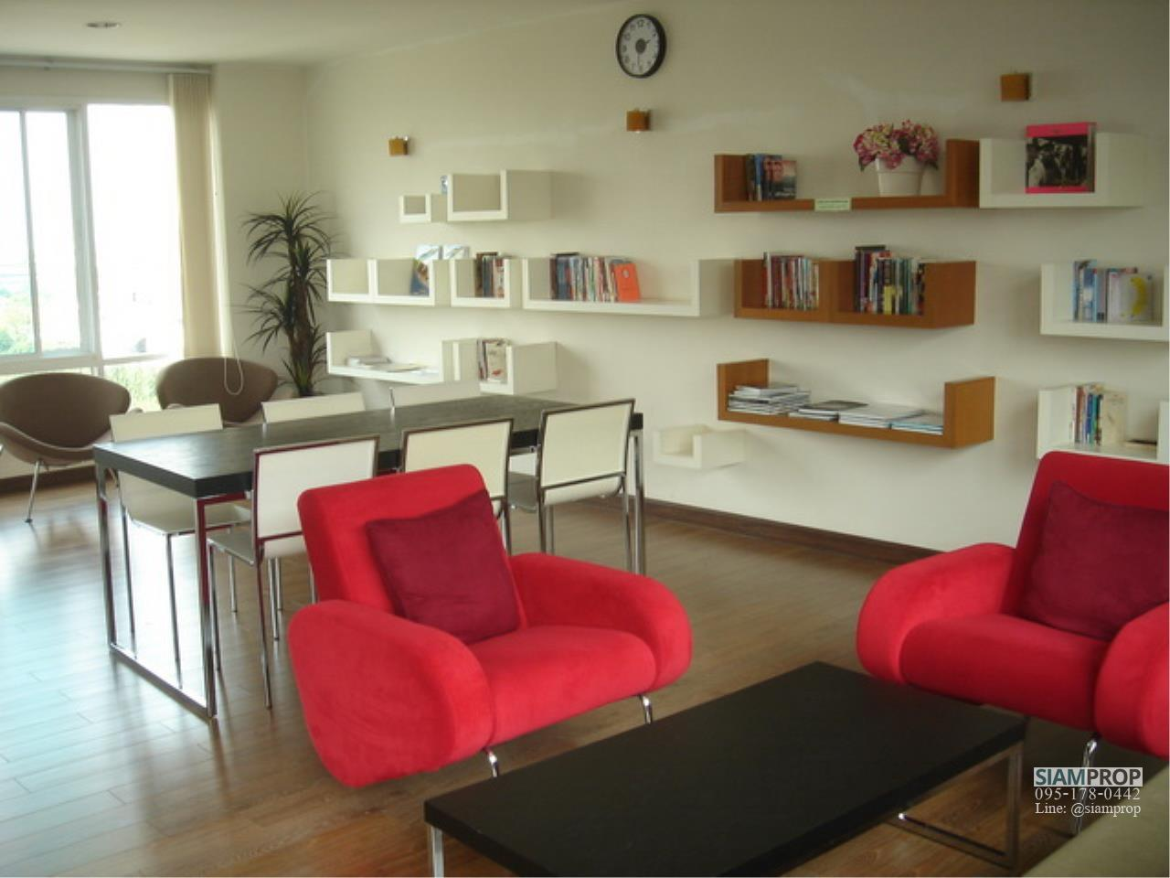 Siam Prop Agency's The MUSE Sukhumvit 64/2 , large 1 bed for rent  12