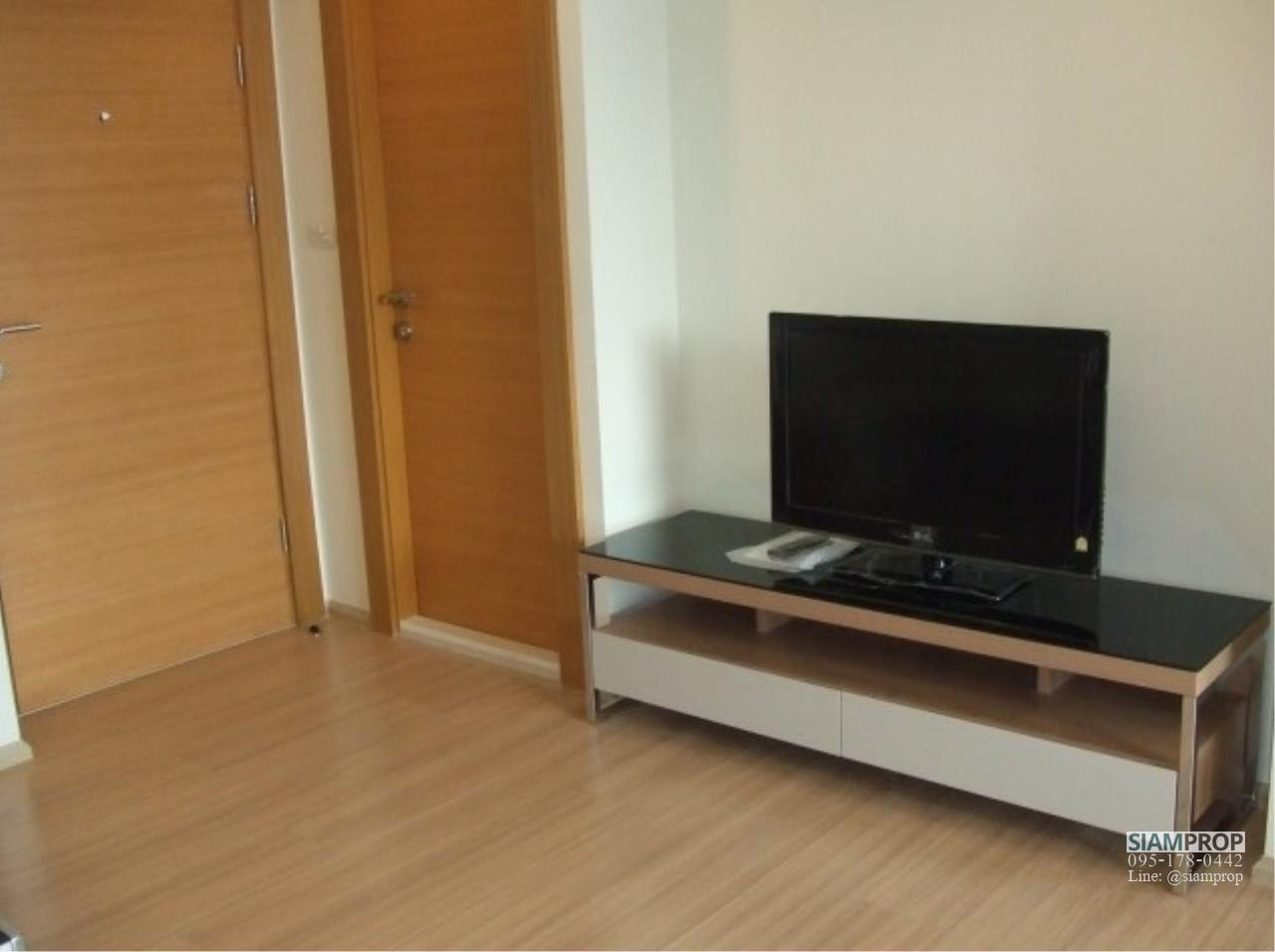 Siam Prop Agency's Rhythm Ratchada - Huai Khwang , 1 bed for rent  4