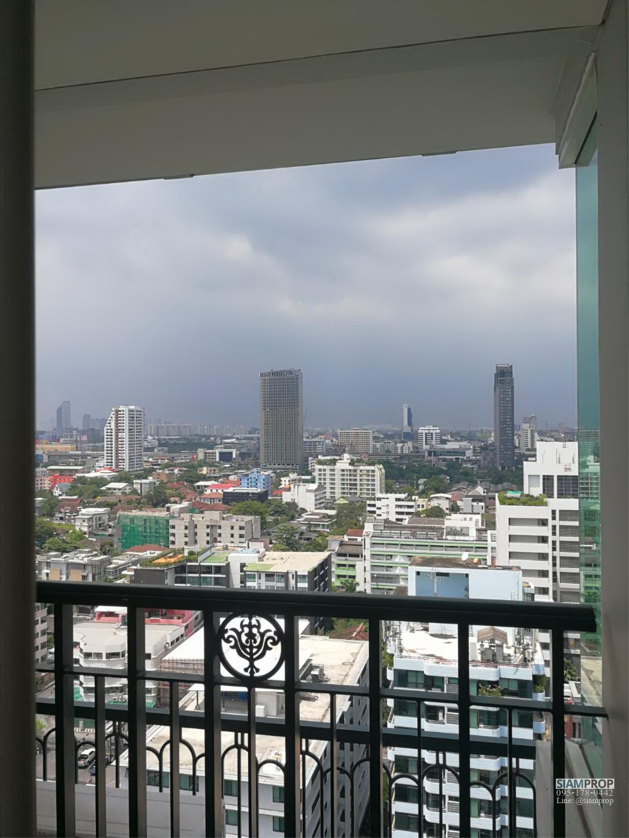 Siam Prop Agency's IVY Thonglor , 1 bed for rent  10