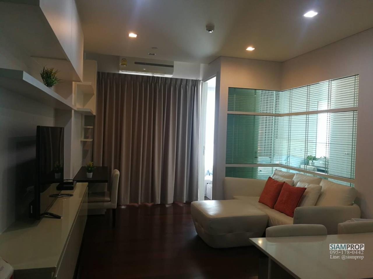 Siam Prop Agency's IVY Thonglor , 1 bed for rent  4