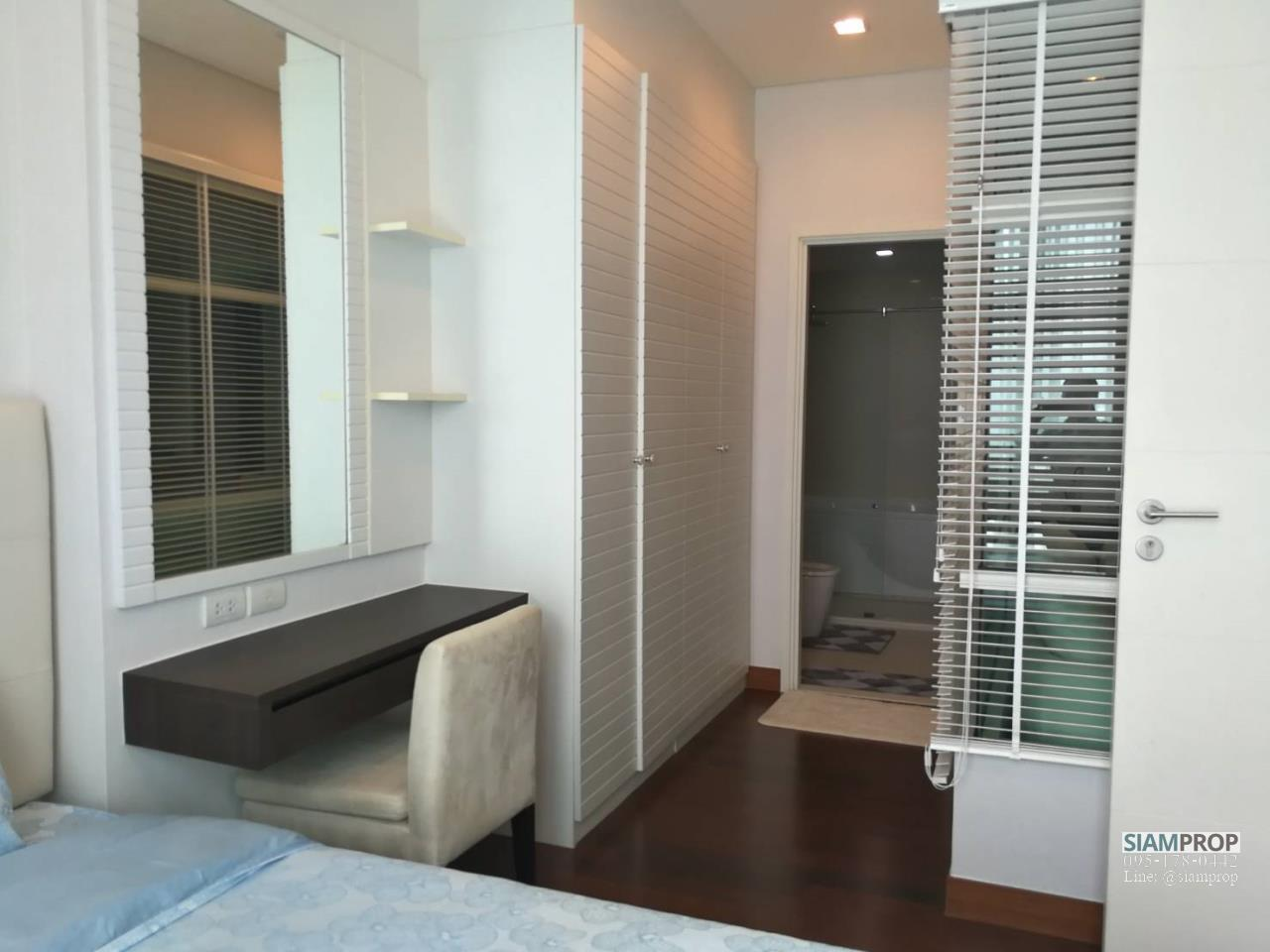 Siam Prop Agency's IVY Thonglor , 1 bed for rent  7