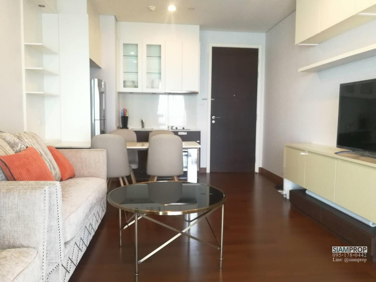 Siam Prop Agency's IVY Thonglor , 1 bed for rent  2