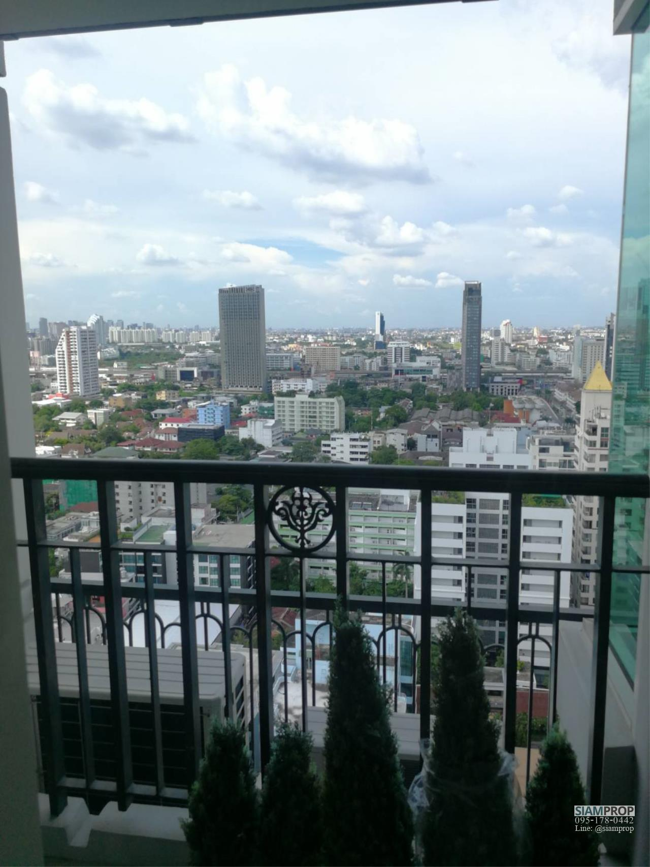 Siam Prop Agency's IVY Thonglor , 1 bed for rent  9