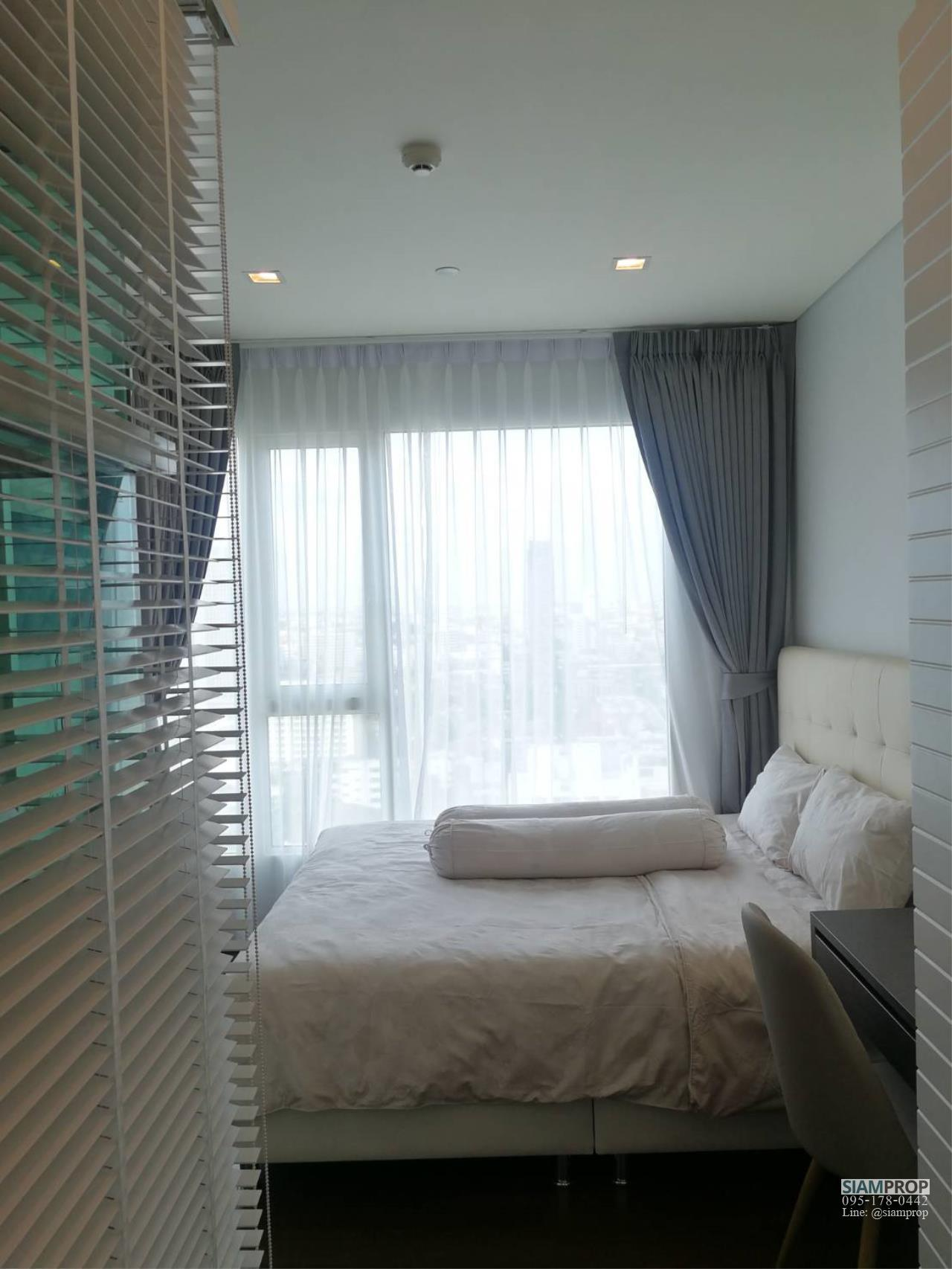 Siam Prop Agency's IVY Thonglor , 1 bed for rent  5