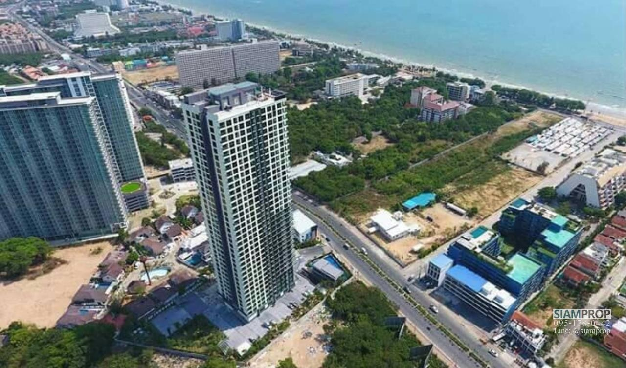 Siam Prop Agency's Dusit Grand Condo - For Sale  8