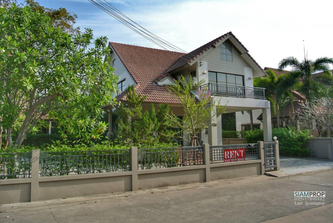 Siam Prop Agency's Country Home 3 Sriracha 8