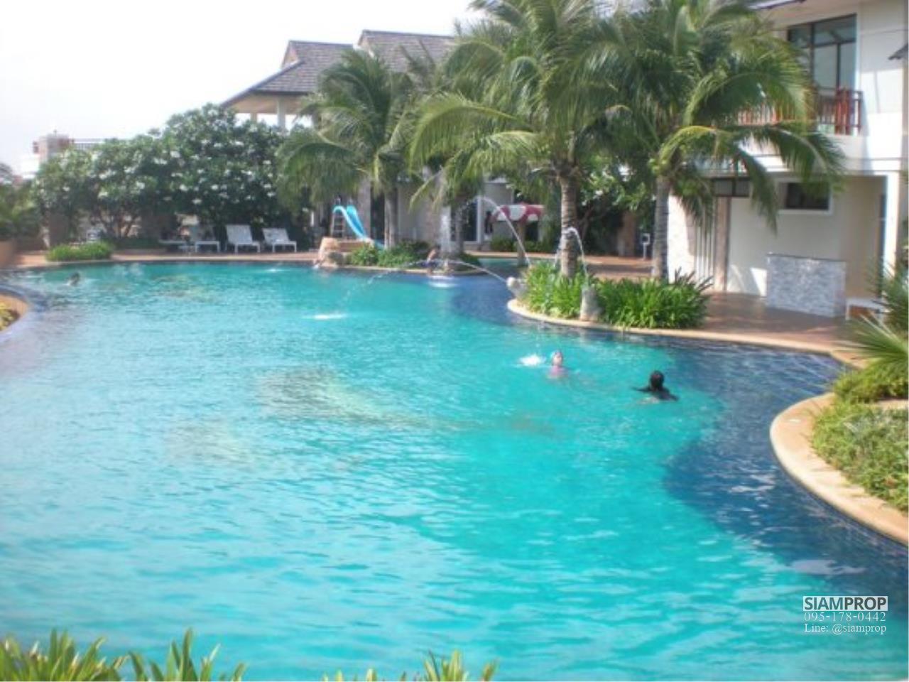 Siam Prop Agency's For Sale - Casalunar House  3