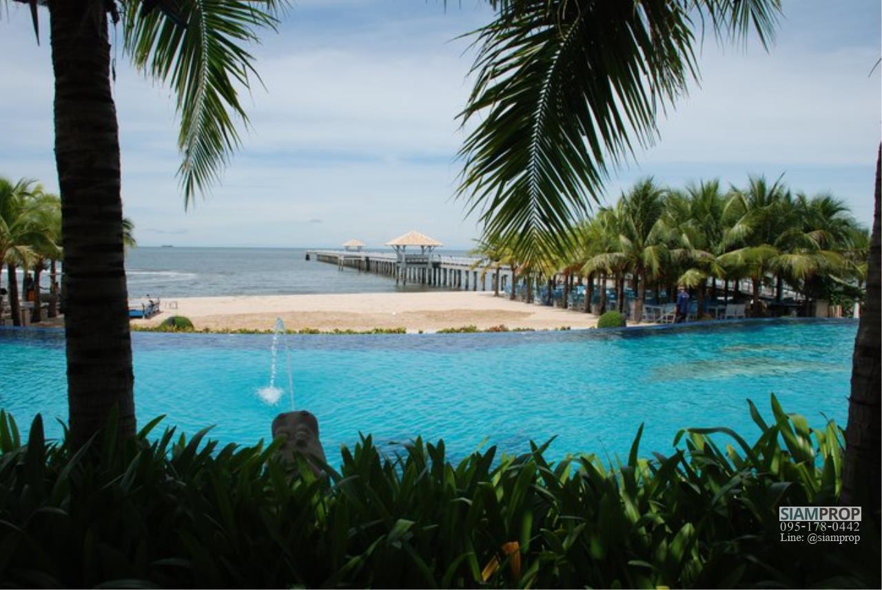 Siam Prop Agency's For Sale - Casalunar House  2