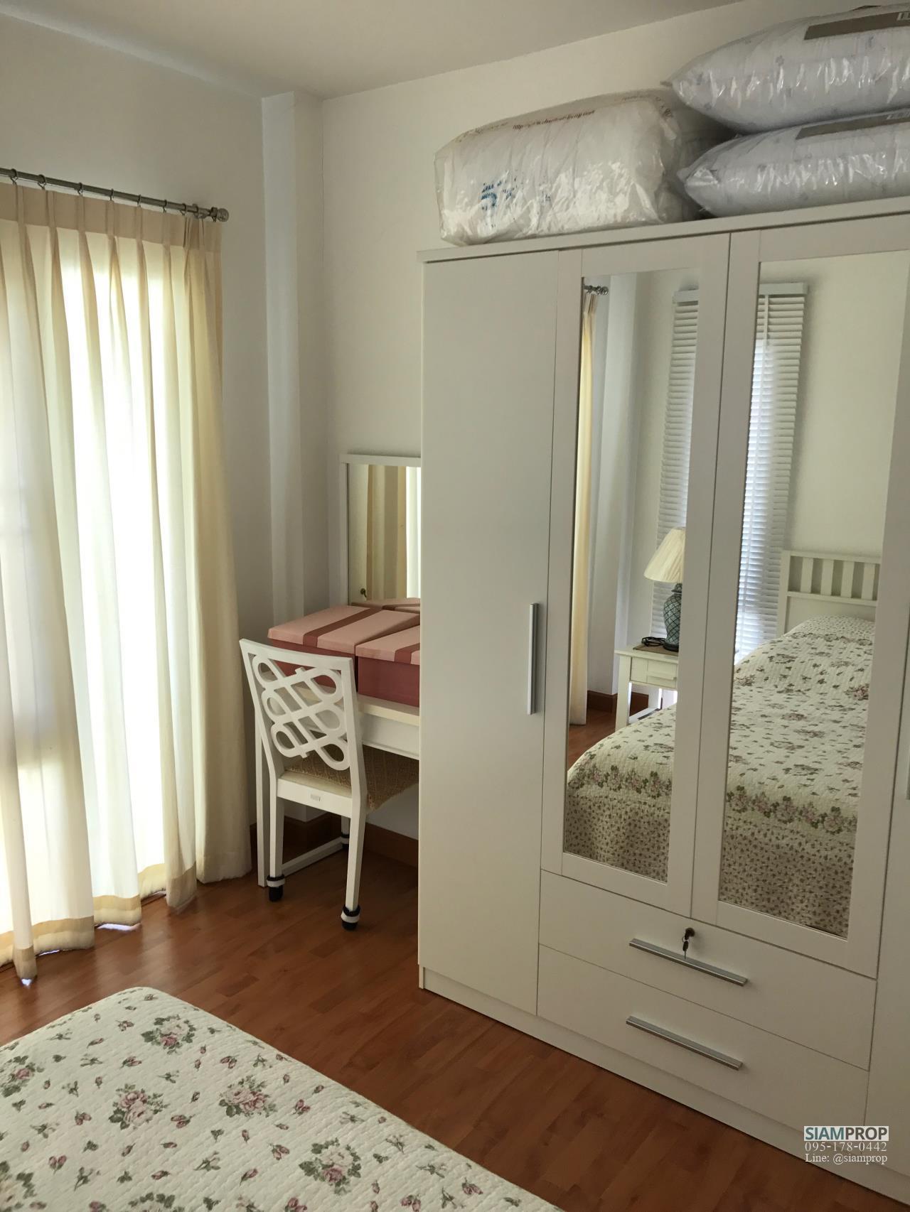 Siam Prop Agency's For Sale - Casalunar House  7