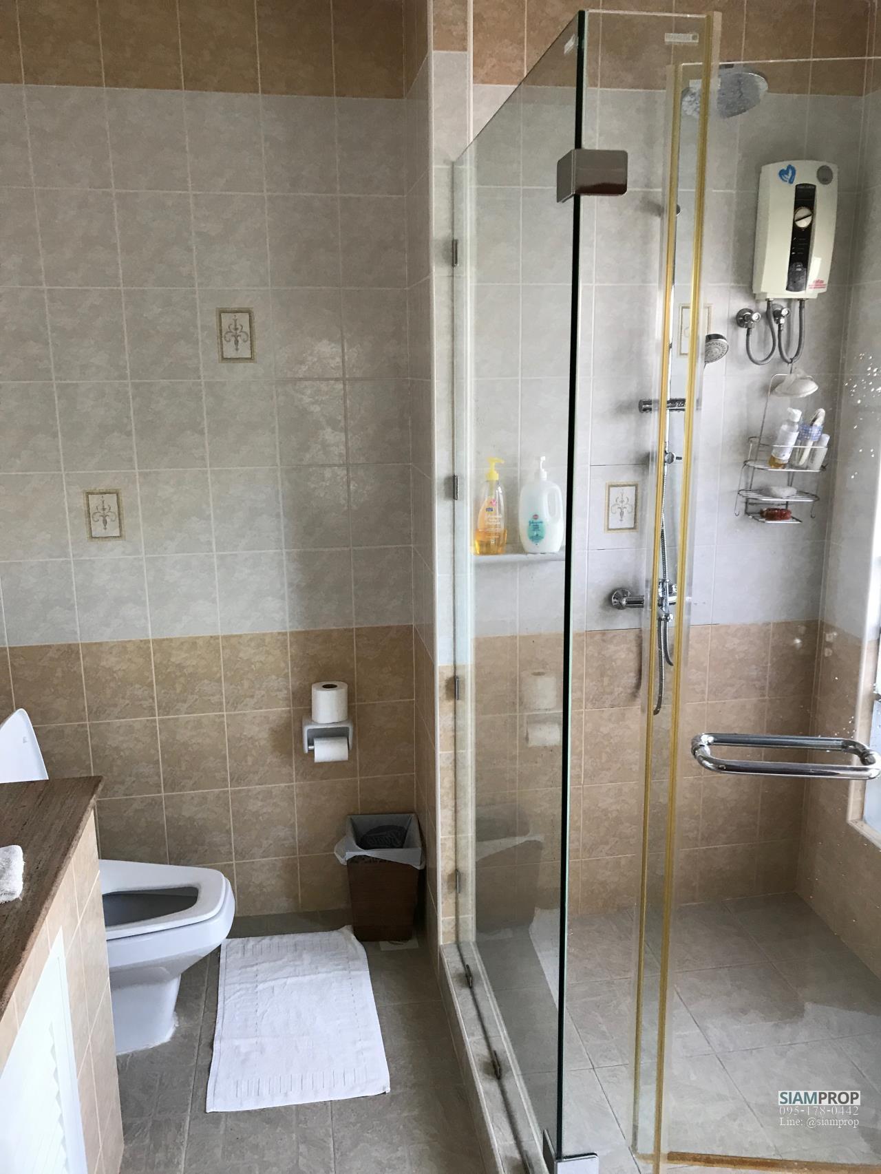 Siam Prop Agency's For Sale - Casalunar House  16