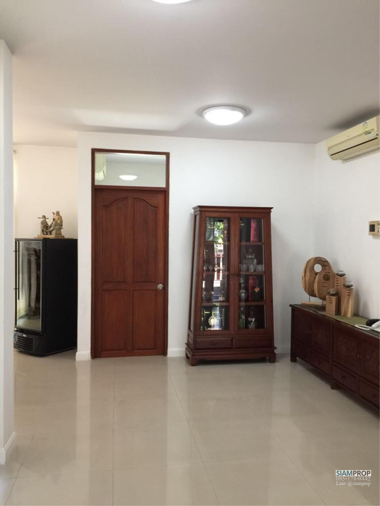 Siam Prop Agency's For Sale - Casalunar House  15