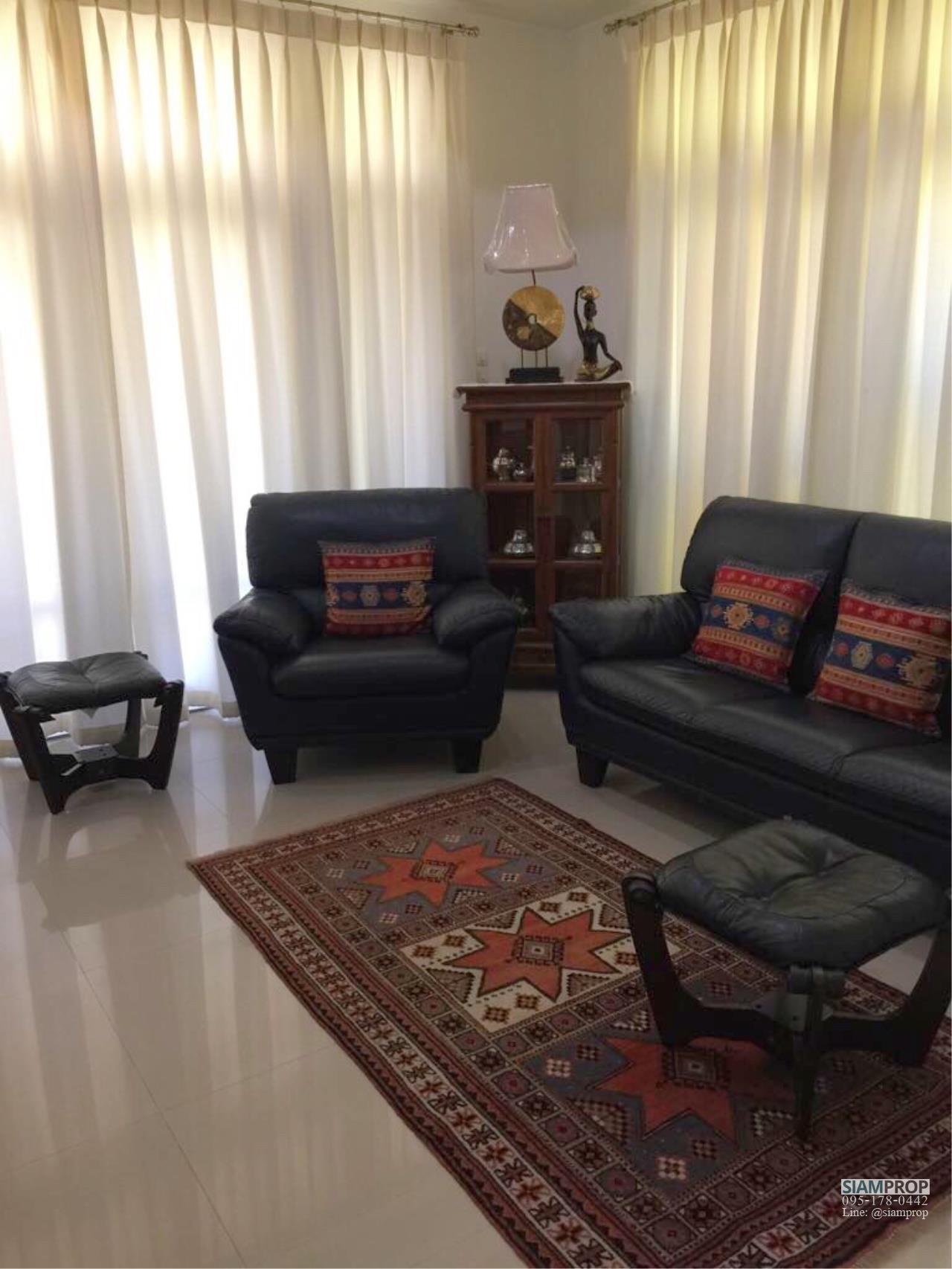 Siam Prop Agency's For Sale - Casalunar House  13
