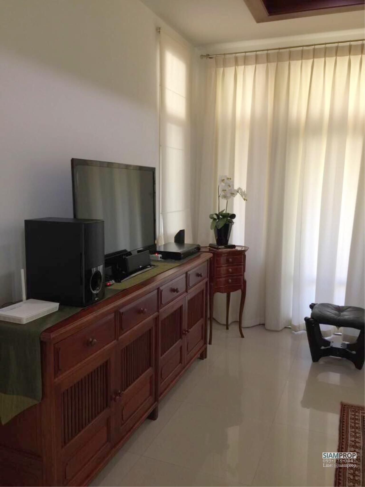 Siam Prop Agency's For Sale - Casalunar House  12