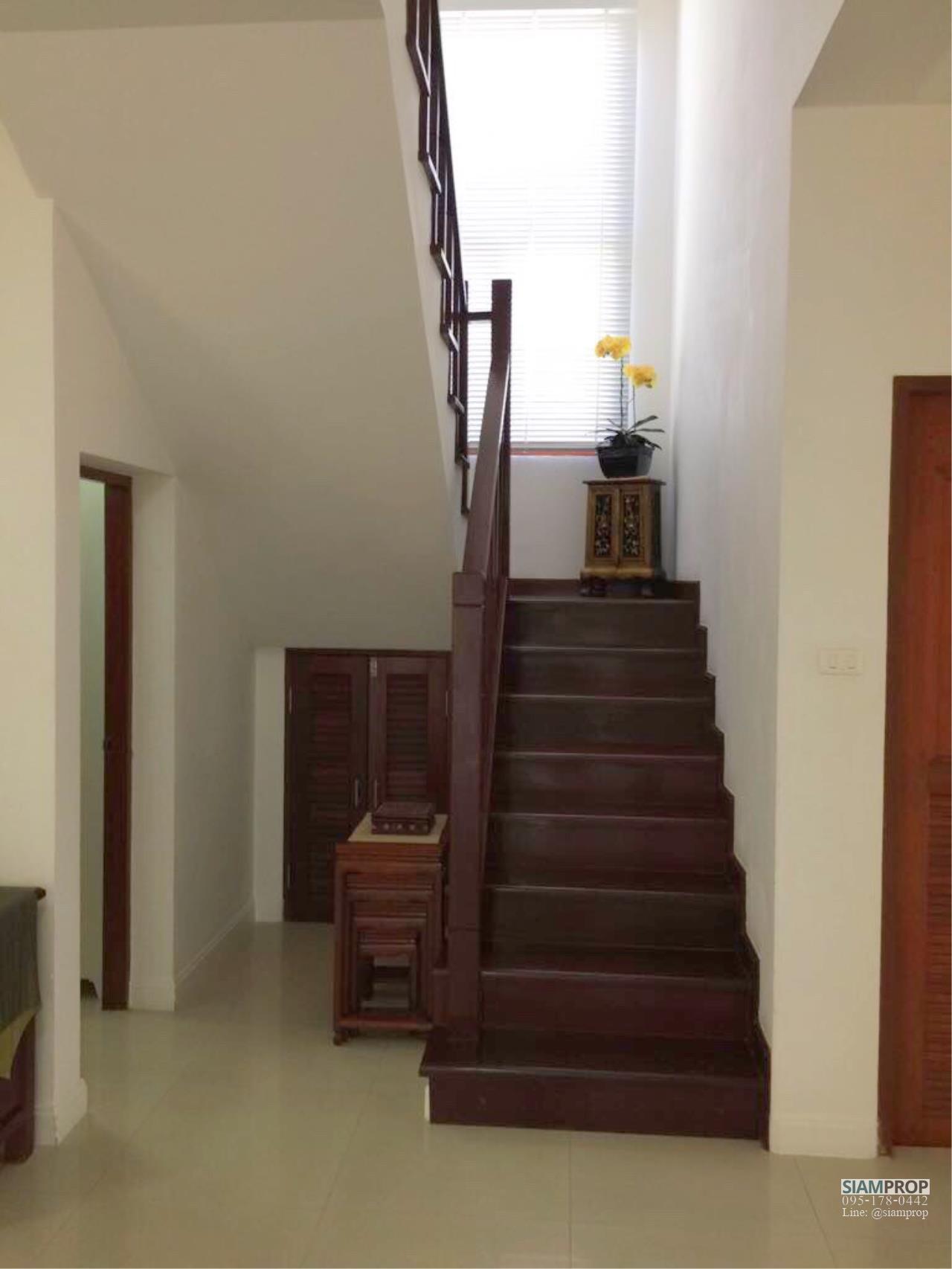 Siam Prop Agency's For Sale - Casalunar House  14