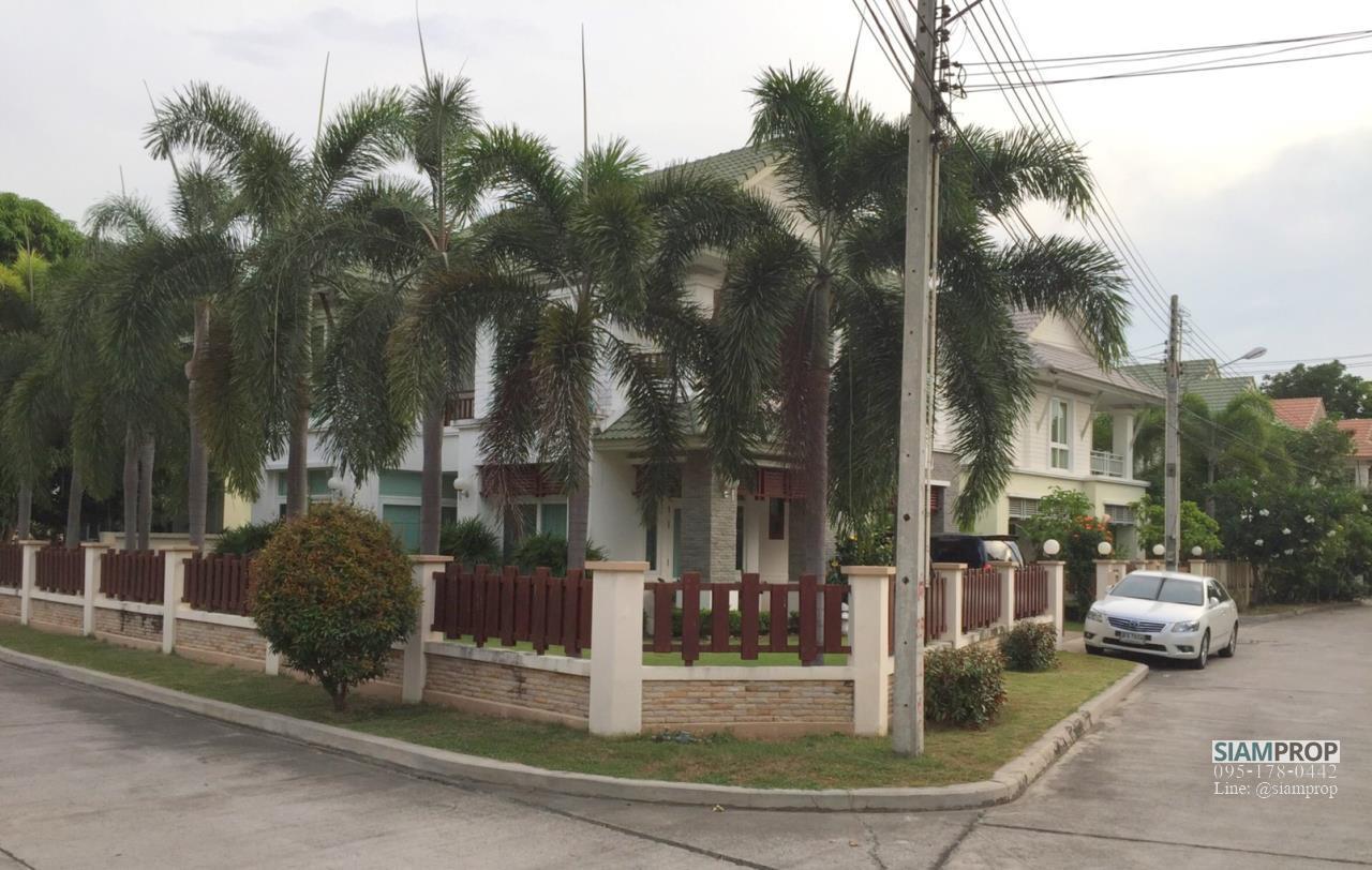 Siam Prop Agency's For Sale - Casalunar House  4