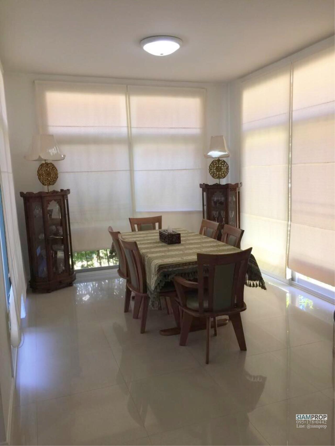 Siam Prop Agency's For Sale - Casalunar House  11