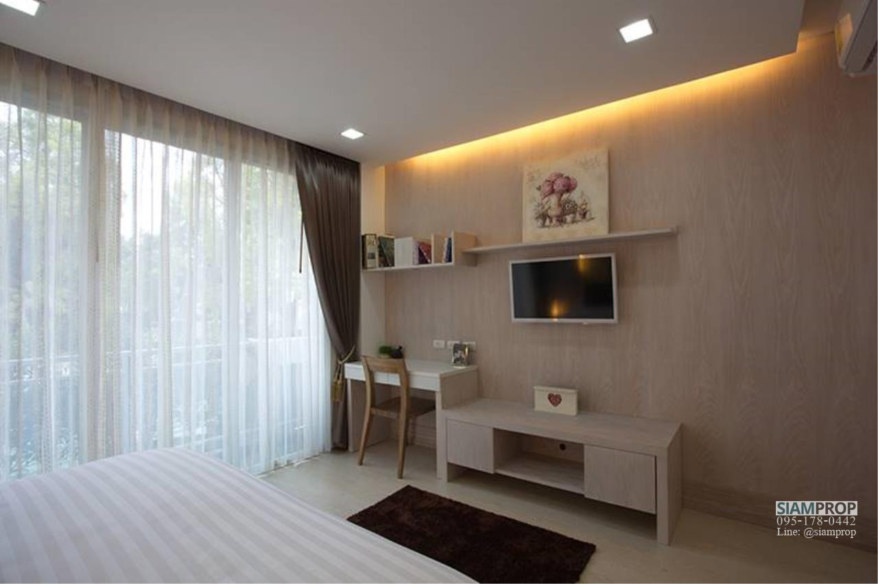 Siam Prop Agency's For rent S condo Chiang Mai 6