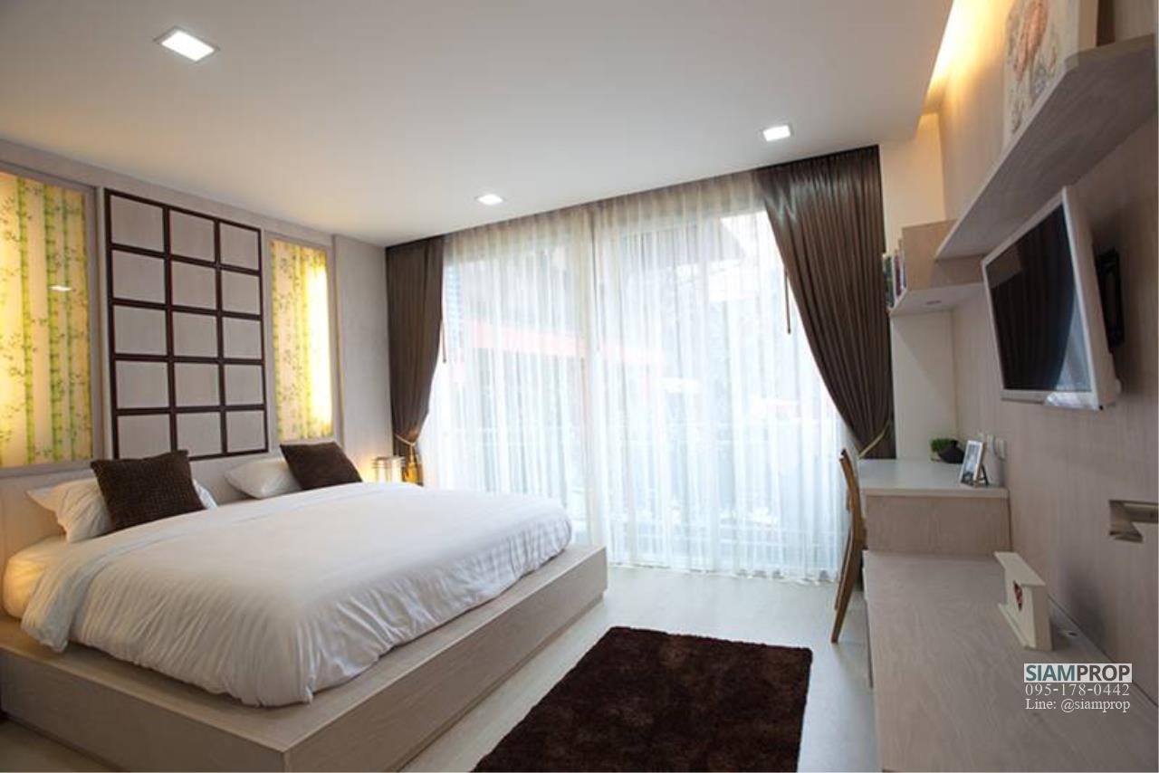 Siam Prop Agency's For rent S condo Chiang Mai 1
