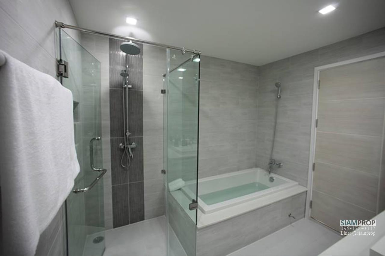 Siam Prop Agency's For rent S condo Chiang Mai 4