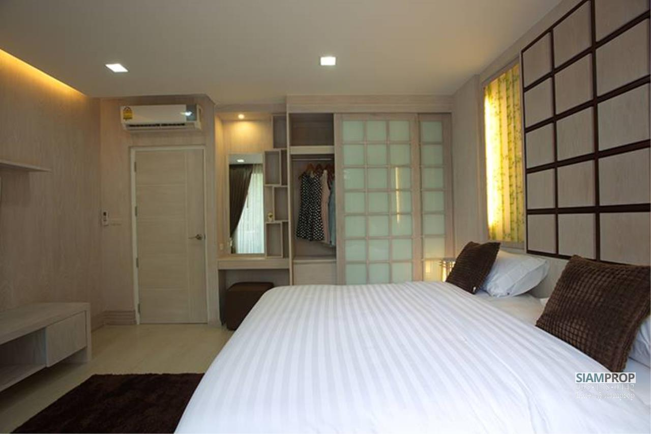 Siam Prop Agency's For rent S condo Chiang Mai 8