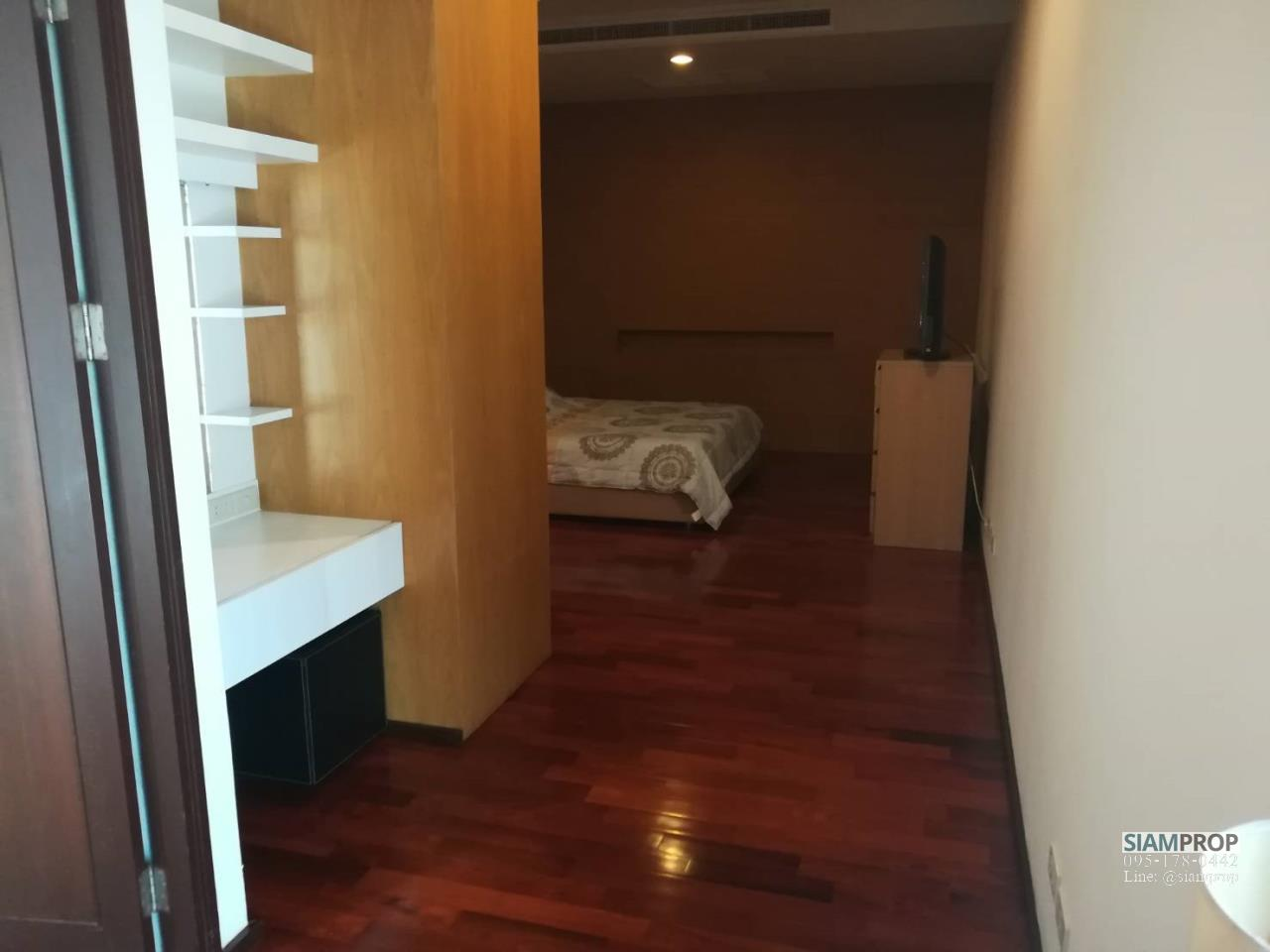 Siam Prop Agency's For Rent Noble Ora Thonglo 12