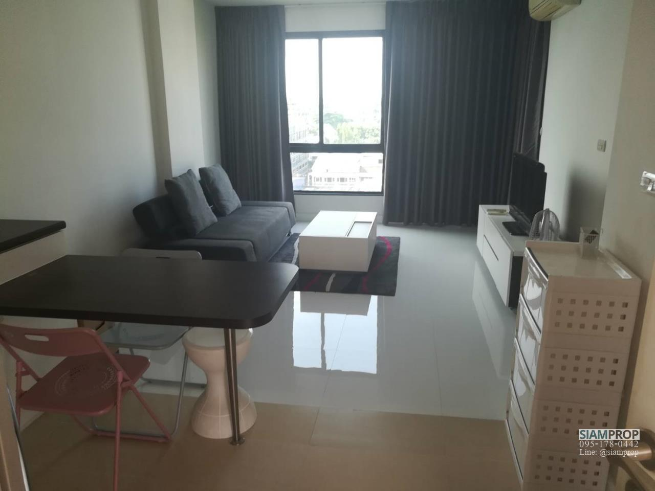 Siam Prop Agency's For rent Sense Sukhumvit 68 3